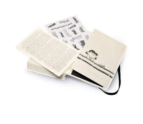 Peanuts 2015 12M Limited Edition Daily Planner