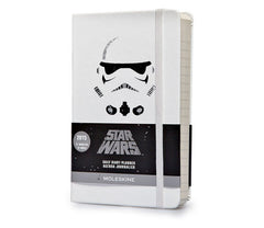 Star Wars 2015 12 Months Limited Edition Daily Planner