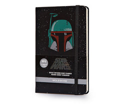 Star Wars 2015 12M Limited Edition Weekly Planner