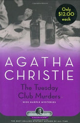 The Tuesday Club Murders: A Miss Marple Mystery (Miss Marple Mysteries)