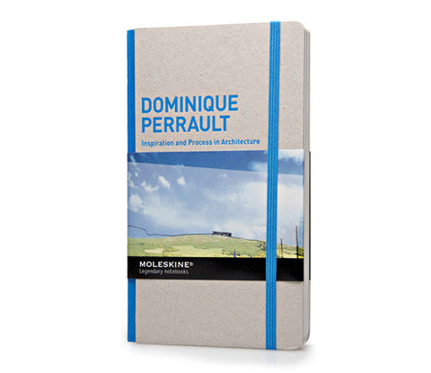 Dominique Perrault - Inspiration and Process In Architecture