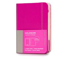 Moleskine E-Reader Cover for Kindle 4 and Paperwhite