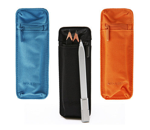 Moleskine Multipurpose Pen Case