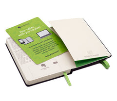 Moleskine Evernote Classic Smart Notebook