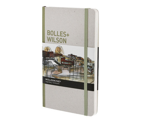 Bolles Wilson - Inspiration and Process In Architecture