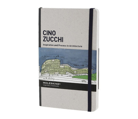 Cino Zucchi - Inspiration and Process In Architecture