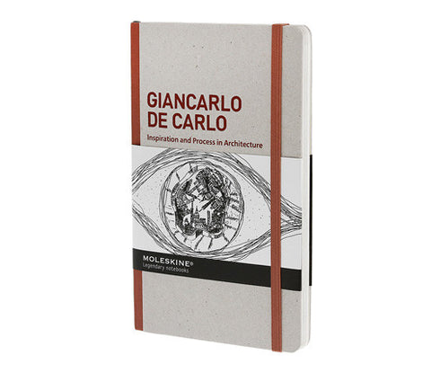 Giancarlo De Carlo - Inspiration and Process In Architecture