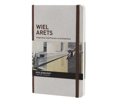 Wiel Arets - Inspiration and Process In Architecture