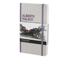 Alberto Kalach - Inspiration and Process In Architecture