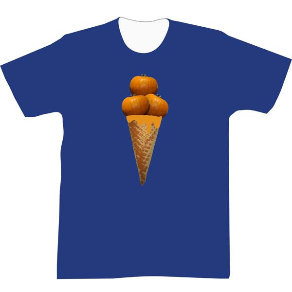 Pumpkin Cone (Men)