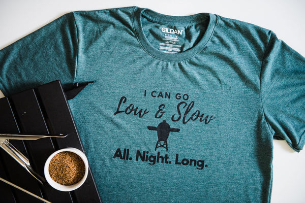 Low & Slow t-shirt