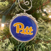 College Ornament