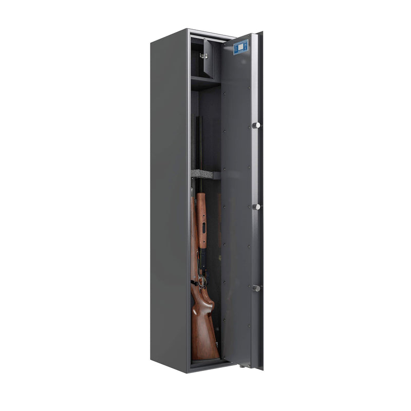 Armoire Forte 6 armes reconditionnée - WT 1006 HARTMANN TRESORE - Decathlon Seconde Vie