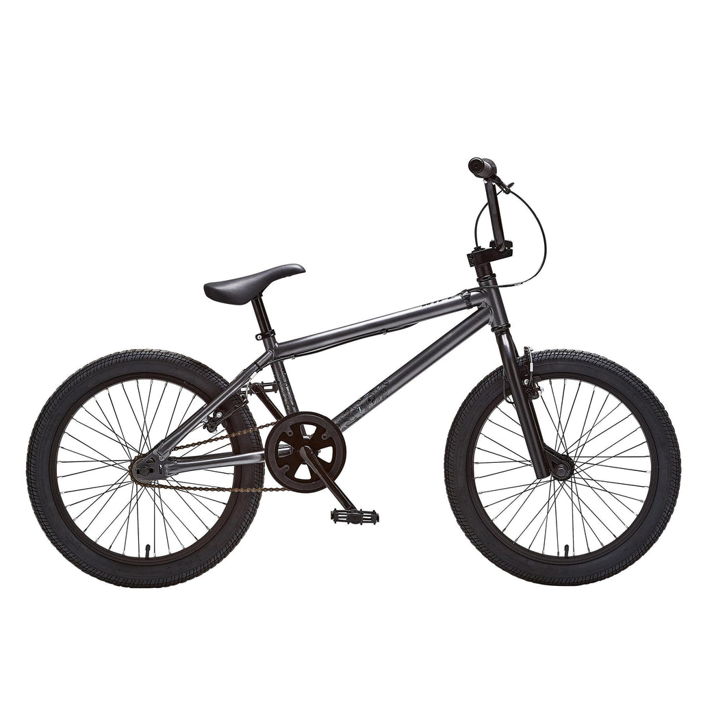 BMX enfant reconditionné - BMX 100 WIPE - Decathlon Seconde Vie