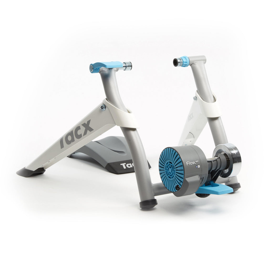 Home trainer reconditionné - HOME TRAINER TACX FLOW SMART - Decathlon Seconde Vie