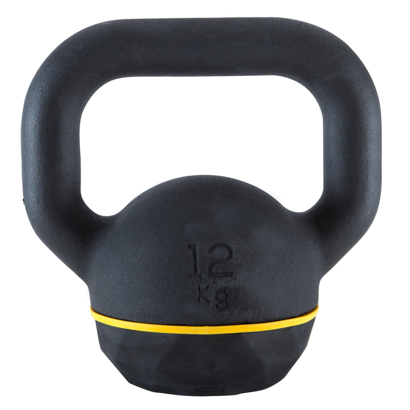 Kettlebell reconditionnée - 12KG - Decathlon Seconde Vie