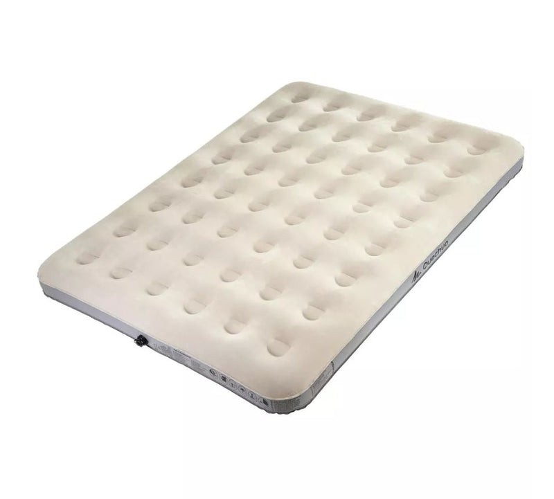Matelas de camping reconditionné - AIR BASIC | 2 PERSONNES - LARGEUR 140 CM - Decathlon Seconde Vie
