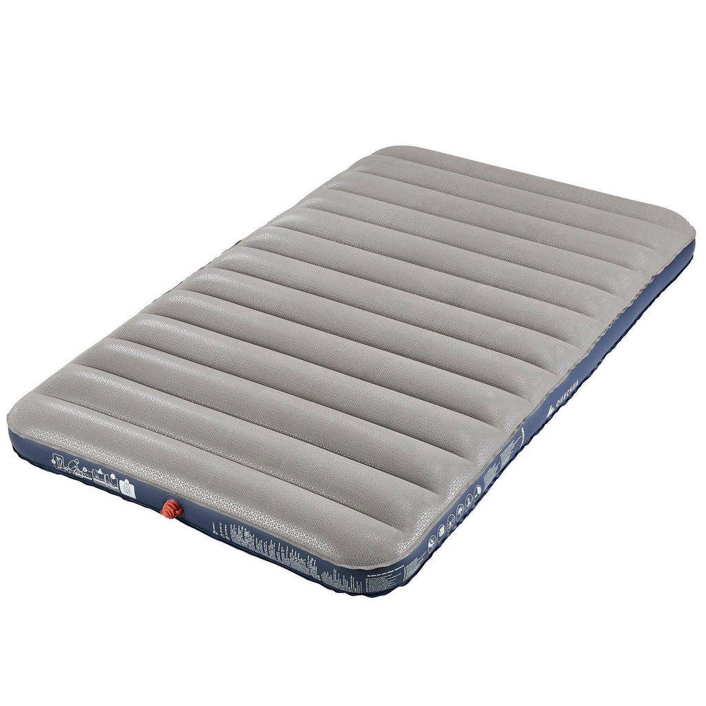 Matelas gonflable reconditionné - AIR COMFORT 120 CM - 2 PERSONNES - Decathlon Seconde Vie
