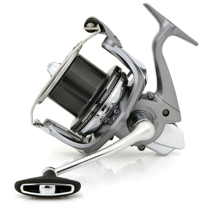 Moulinet reconditionné - MOULINET PÊCHE EN SURFCASTING ULTEGRA 14000 XSD - Decathlon Seconde Vie