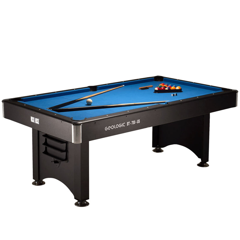 Table de billard américain reconditionnée - BT 700 - Decathlon Seconde Vie