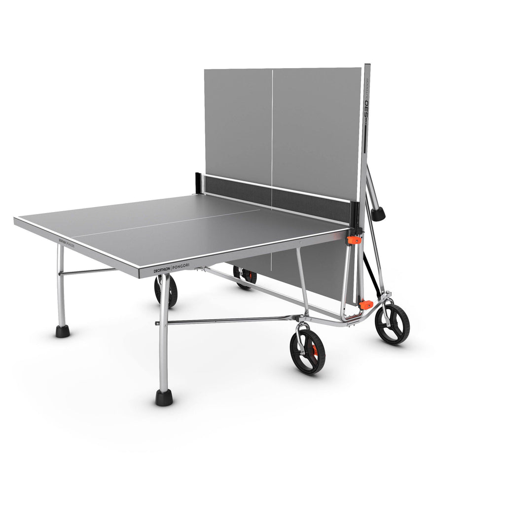 Table de Tennis de Table reconditionnée - FREE PPT 530 - Decathlon Seconde Vie