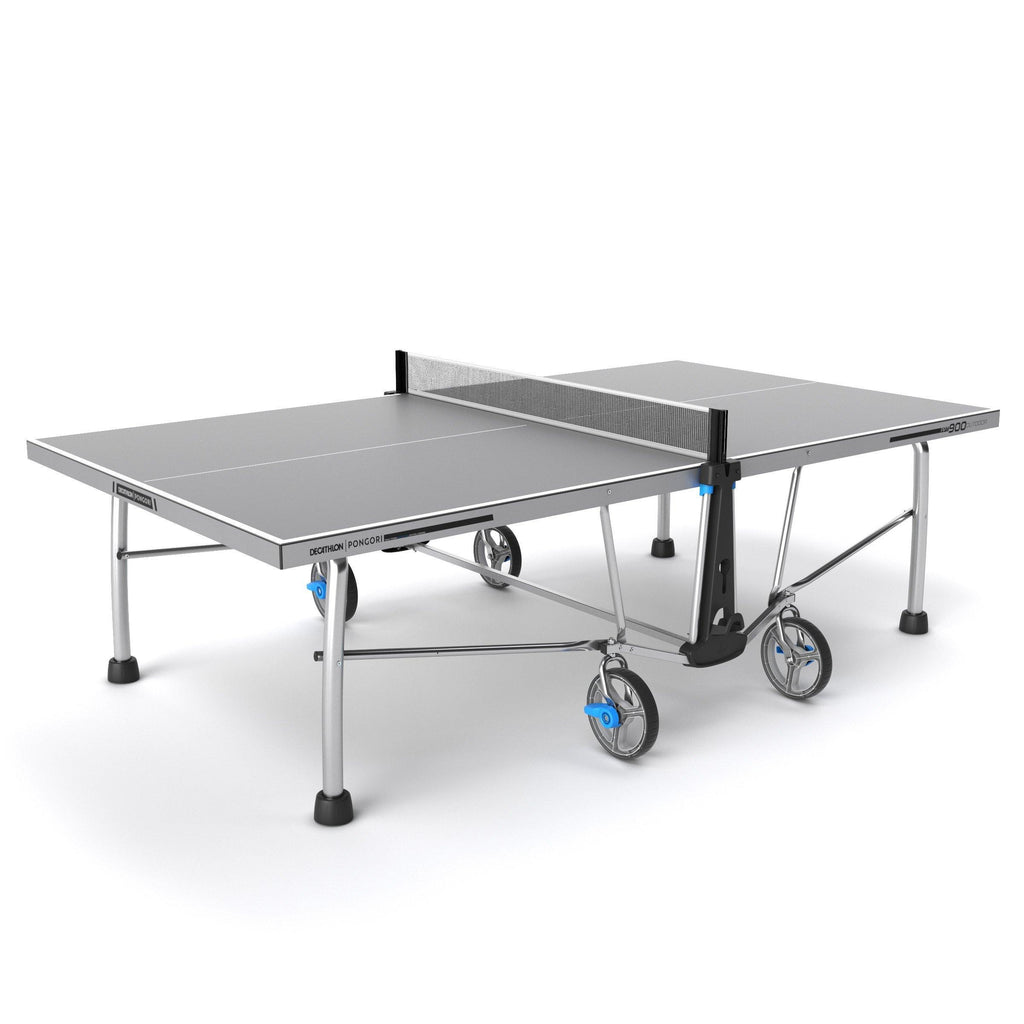 Table de Tennis de Table reconditionnée - FREE PPT 900 - Decathlon Seconde Vie