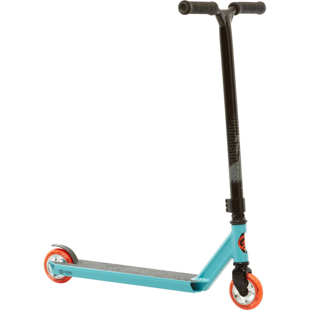 Trottinette enfant freestyle reconditionnée - TROTTINETTE FREESTYLE MF1.8 TURQUOISE - Decathlon Seconde Vie