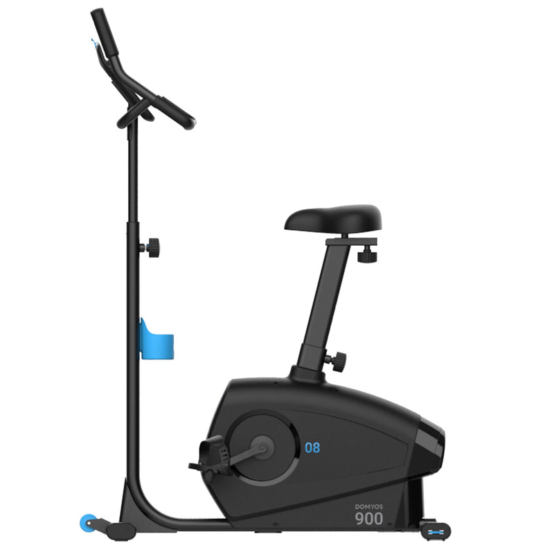 Vélo d'appartement auto-alimenté reconditionné - EB900 - Decathlon Seconde Vie