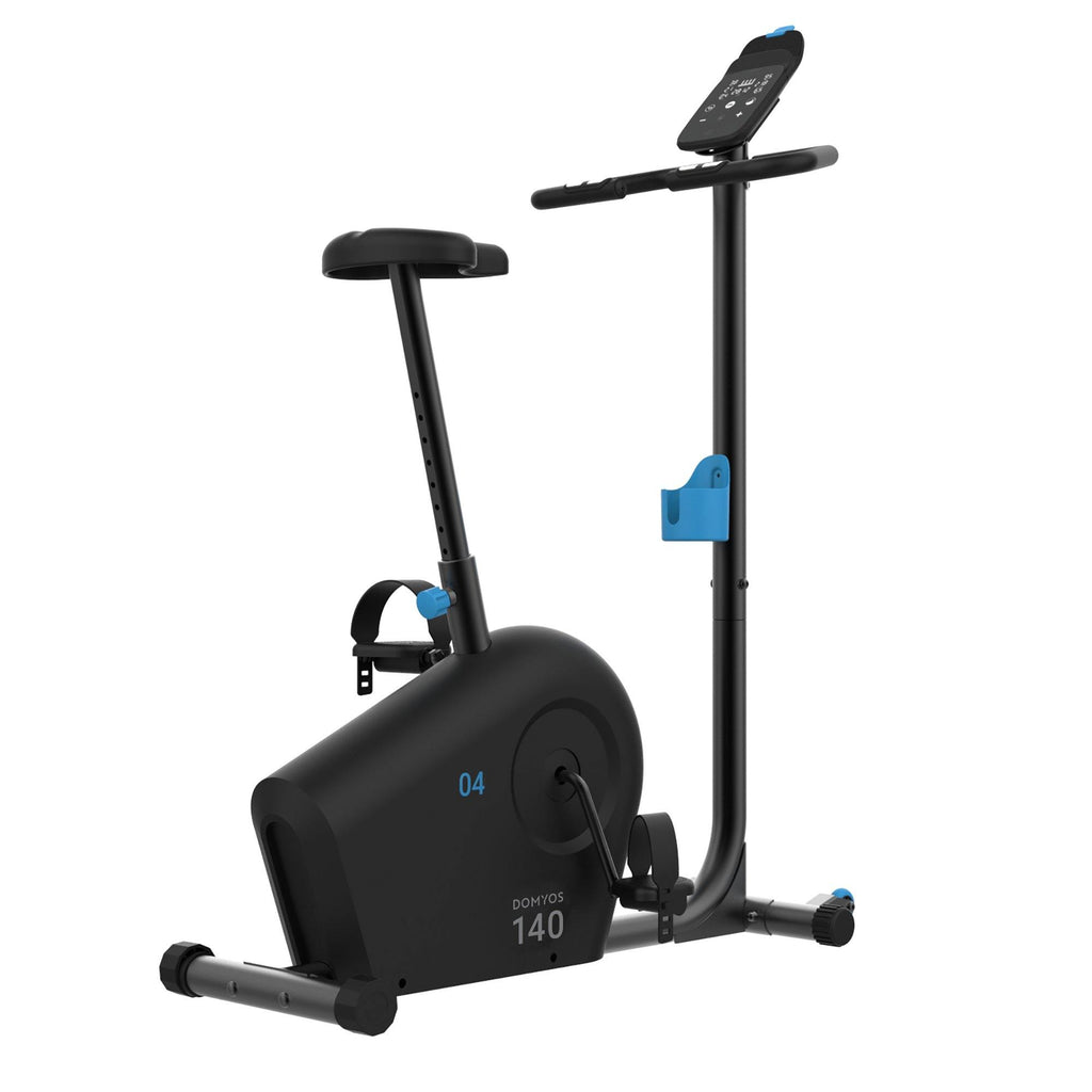 Vélo d'appartement reconditionné - EB 140 - Decathlon Seconde Vie