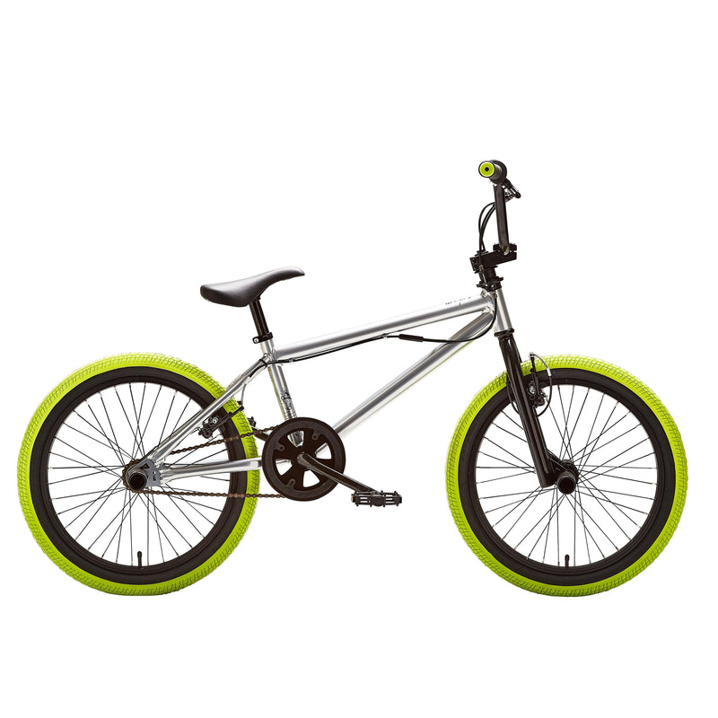 Vélo reconditionné - BMX 520 WIPE - Decathlon Seconde Vie