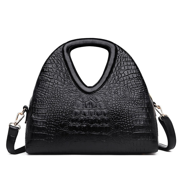 Alligator Luxury Handbags - my LUX style