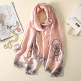 2020 Luxury Soft Scarf - my LUX style