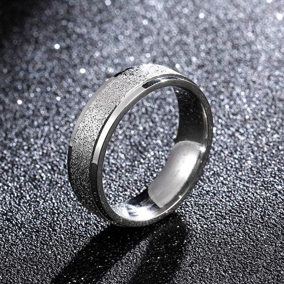 Unisex Wedding Rings - my LUX style