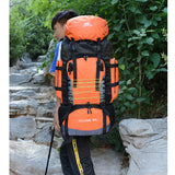 90L Travel Camping Backpack - my LUX style