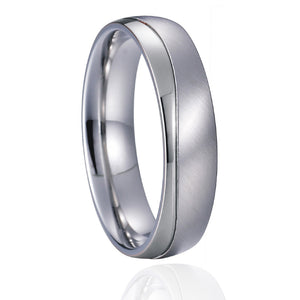 LOVE Wedding Rings - my LUX style