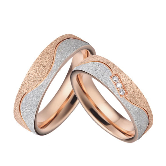 Wedding Rings for Couples - my LUX style
