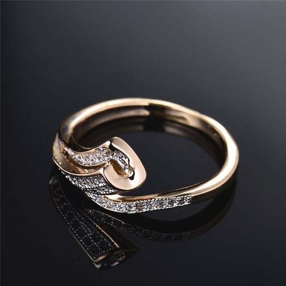 High Quality Fashion Ring - my LUX style