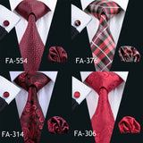 Ties For Men - my LUX style