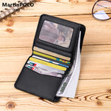 NEW!!! Matrin Polo Ultra Thin Wallet - my LUX style