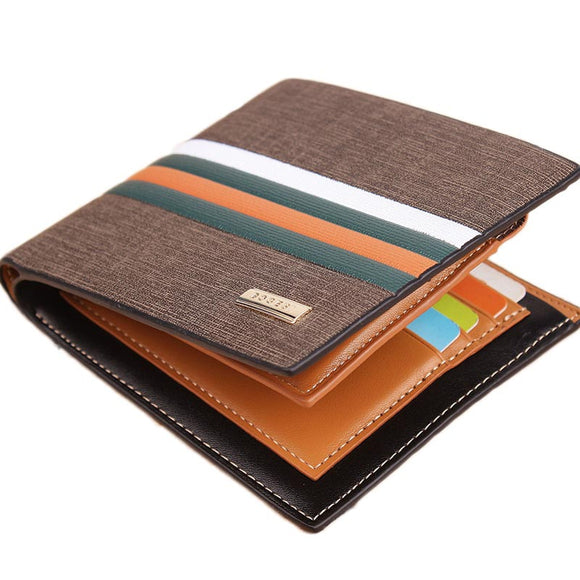 Luxury Leather Wallet - my LUX style