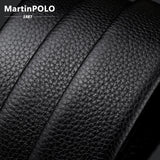 Martin POLO Luxury Belts - my LUX style