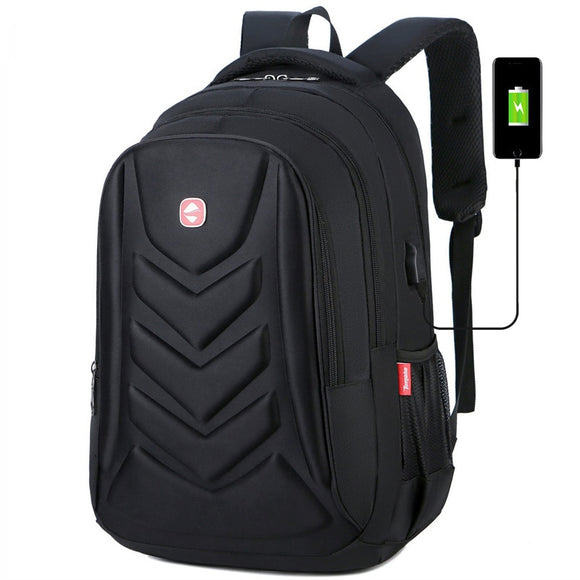 USB Laptop Backpacks - my LUX style