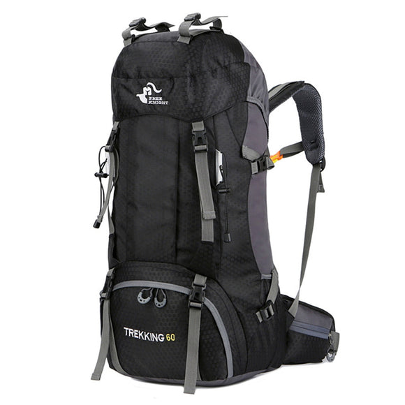 50L & 60L Outdoor Backpack - my LUX style