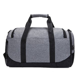 Men Large Capacity Travel Bag - my LUX style