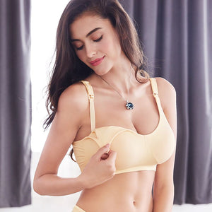 Breastfeeding Pregnancy Maternity Bra - my LUX style