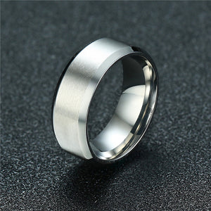 Classic Ring For Man - my LUX style