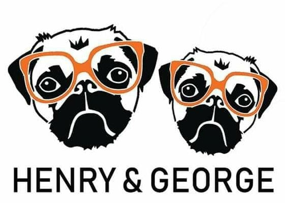 Henry and George