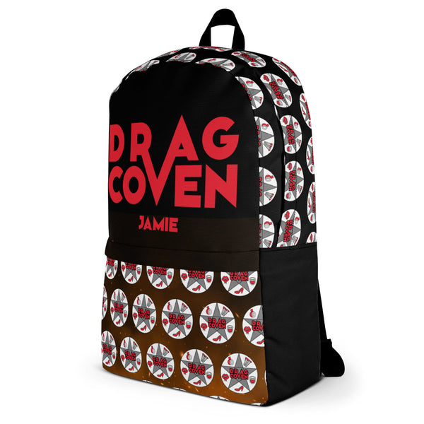 Drag Coven Jamie Backpack - Internal