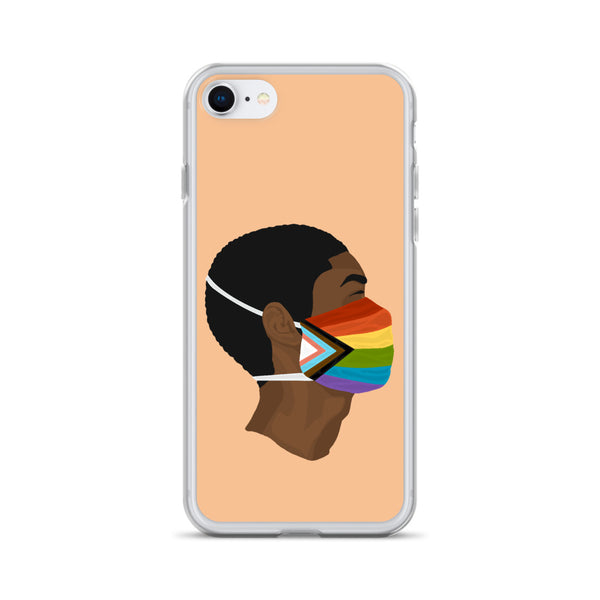 Black Lives Matter iPhone Case
