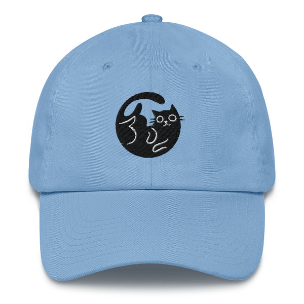 Dolce The Cat Dad Hat